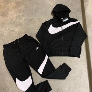 Nike sweat fit